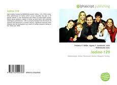 Обложка Iodine-129