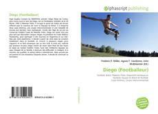 Diego (Footballeur) kitap kapağı