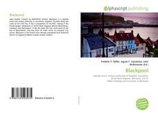 Portada del libro de Blackpool