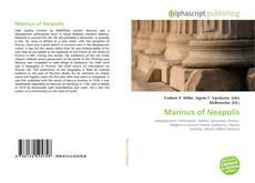Обложка Marinus of Neapolis