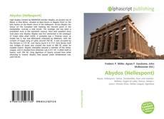 Обложка Abydos (Hellespont)