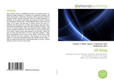 Bookcover of Jill King