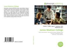 Copertina di James Madison College