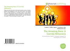 Обложка The Amazing Race: A Corrida Milionária