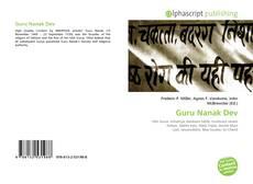 Bookcover of Guru Nanak Dev
