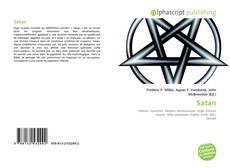 Bookcover of Satan