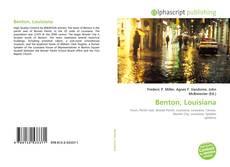 Benton, Louisiana kitap kapağı