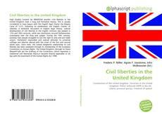 Portada del libro de Civil liberties in the United Kingdom