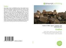 Bookcover of Endius