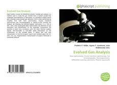 Evolved Gas Analysis的封面