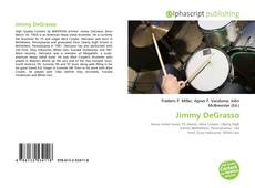 Portada del libro de Jimmy DeGrasso