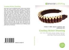 Cowboy Action Shooting的封面