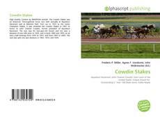 Couverture de Cowdin Stakes