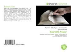 Portada del libro de Kushiel's Avatar