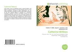 Catherine Willows的封面