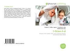 Bookcover of 1-Octen-3-ol