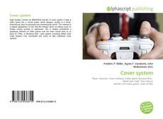 Обложка Cover system