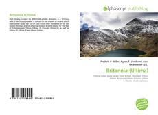 Bookcover of Britannia (Ultima)