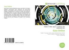 Copertina di Gaia Online