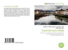 Bookcover of Traité de Turin (1860)