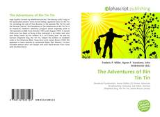 Bookcover of The Adventures of Rin Tin Tin