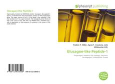 Bookcover of Glucagon-like Peptide-1