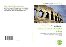 Gaius Claudius Marcellus Minor的封面