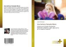 Capa do livro de Una belleza llamada María
