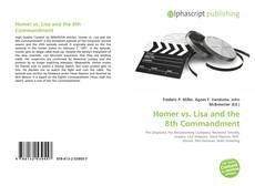 Borítókép a  Homer vs. Lisa and the 8th Commandment - hoz