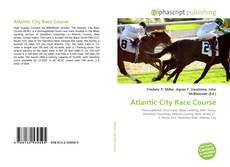 Atlantic City Race Course kitap kapağı