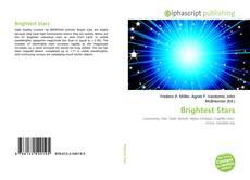 Обложка Brightest Stars