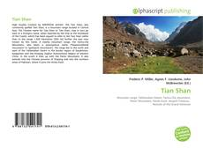 Bookcover of Tian Shan