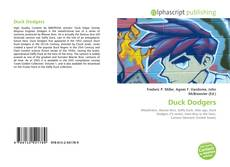 Bookcover of Duck Dodgers