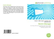 Bookcover of Desire (Manga)