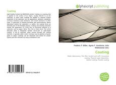 Bookcover of Coating
