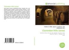 Bookcover of Clarendon Hills (wine)