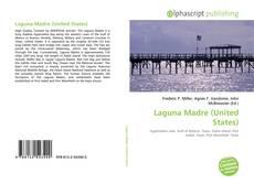 Laguna Madre (United States) kitap kapağı
