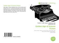 Обложка Golden Age of Science Fiction