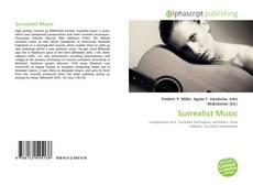 Обложка Surrealist Music