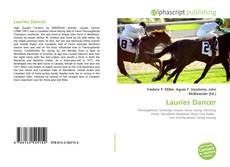 Bookcover of Lauries Dancer