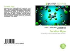 Couverture de Coralline Algae