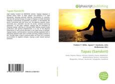 Buchcover von Tapas (Sanskrit)