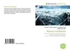 Bookcover of Beacon sandstone