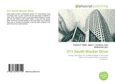 Copertina di 311 South Wacker Drive