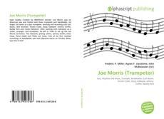 Borítókép a  Joe Morris (Trumpeter) - hoz