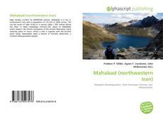 Borítókép a  Mahabad (northwestern Iran) - hoz