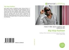 Bookcover of Hip Hop Fashion