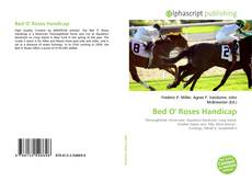 Bookcover of Bed O' Roses Handicap