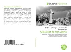 Bookcover of Assassinat de Jean Jaurès