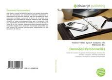 Borítókép a  Données Personnelles - hoz